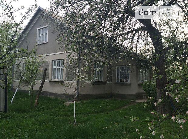 Продаж будинку, 92.5м², Львівська, Кам'янка-Бузька, c.Добротвір