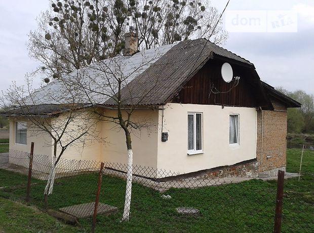 Продаж будинку, 109м², Львівська, Кам'янка-Бузька, р‑н.Кам'янка-Бузька, центр