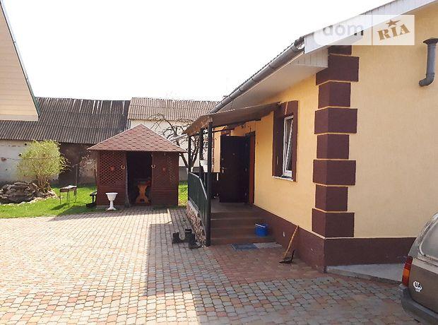 Продажа дома, 100м², Львовская, Каменка-Бугская, р‑н.Каменка-Бугская