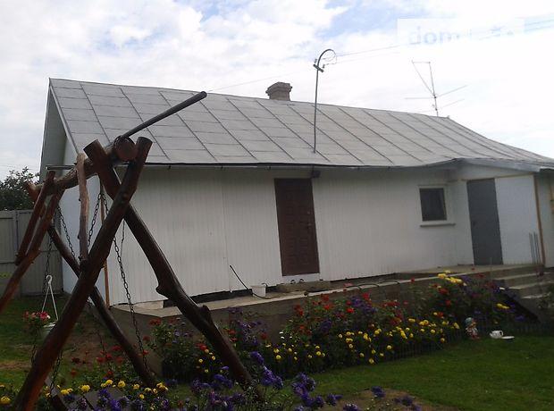 Продажа дома, 73.5м², Львовская, Каменка-Бугская, c.Неслухов
