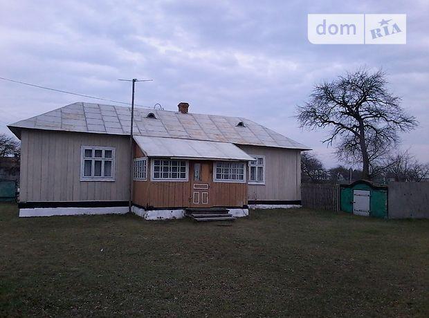 Продаж будинку, 62м², Львівська, Кам'янка-Бузька, c.Незнанів, Пасічна