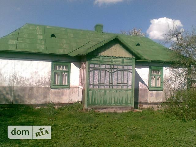 одноэтажный дом, 76.4 кв. м, брус. Продажа в Полоничной (Львовская обл.) фото 1