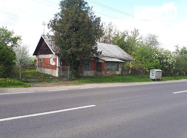 Продажа дома, 94.1м², Львовская, Каменка-Бугская, c.Сапожанка