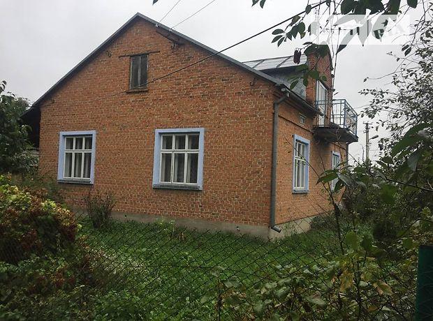 одноэтажный дом с садом, 91.2 кв. м, кирпич. Продажа в Ягодня (Львовская обл.) фото 1