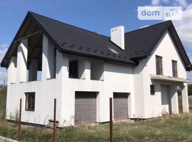 Продажа дома, 270м², Львовская, Каменка-Бугская, р‑н.Запытов