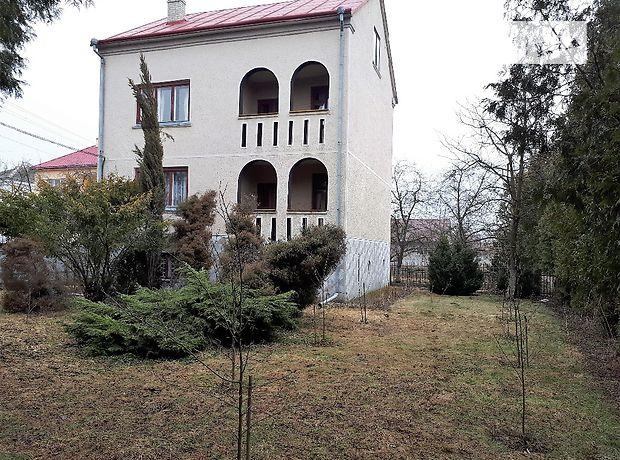 Продажа дома, 140м², Львовская, Каменка-Бугская