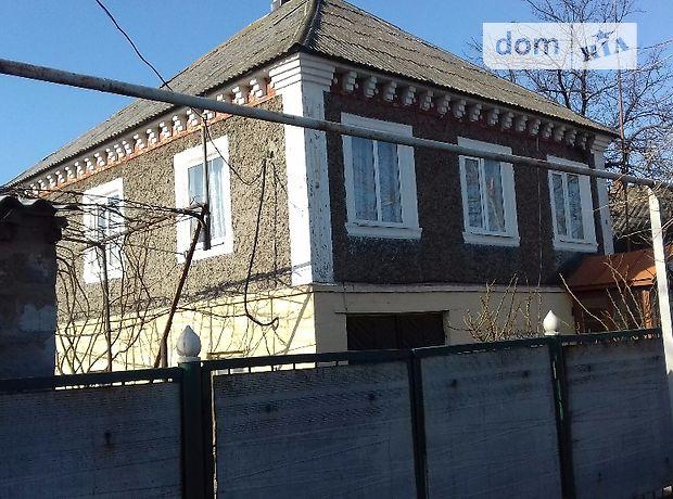 Продажа дома, 120м², Запорожская, Каменка-Днепровская, р‑н.Каменка-Днепровская, Еожикова