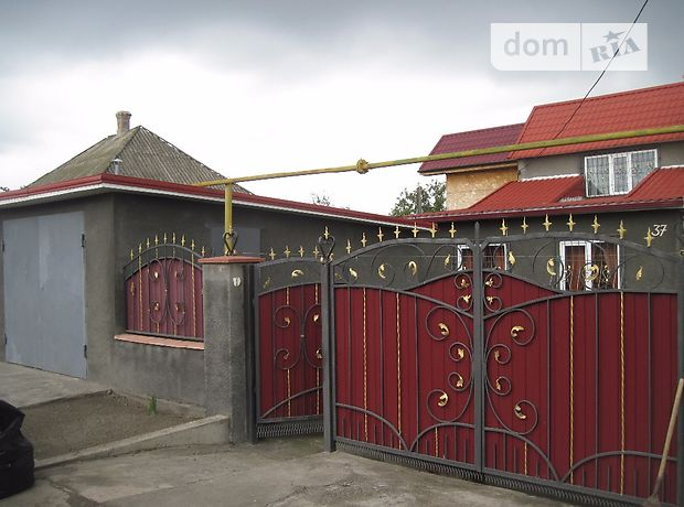 Продажа дома, 80м², Запорожская, Каменка-Днепровская, р‑н.Каменка-Днепровская, Маяковского