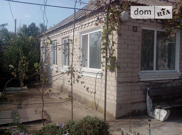 Продажа дома, 72м², Запорожская, Каменка-Днепровская, р‑н.Каменка-Днепровская, Мира улица