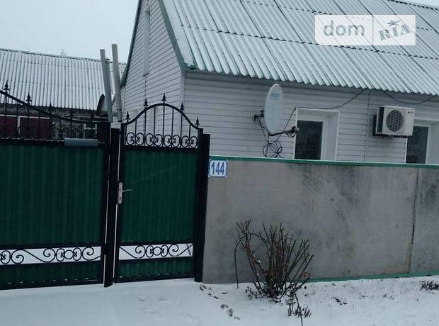 Продажа дома, 70м², Запорожская, Каменка-Днепровская, c.Новоднепровка