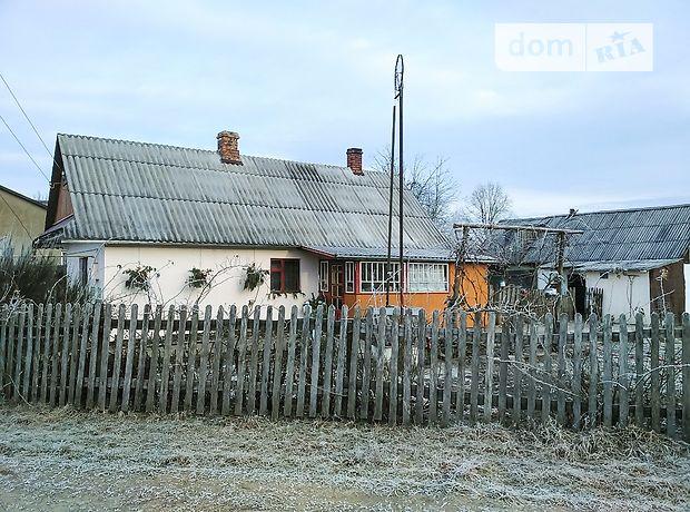 Продажа дома, 65м², Волынская, Камень-Каширский, Гнатюка переулок