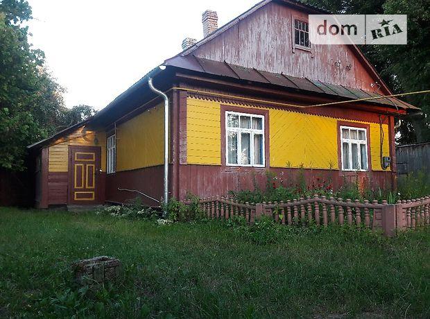 Продаж будинку, 75.9м², Волинська, Камінь-Каширський