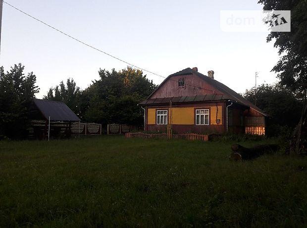 Продажа дома, 75.9м², Волынская, Камень-Каширский