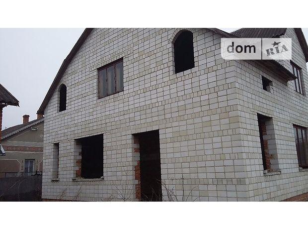 Продажа дома, 124м², Львівська, Кам'янка-Бузька, c.Новий Яричів