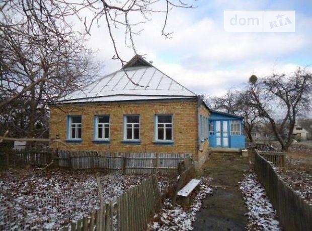 Продажа дома, 80м², Черкасская, Канев, Десантников улица