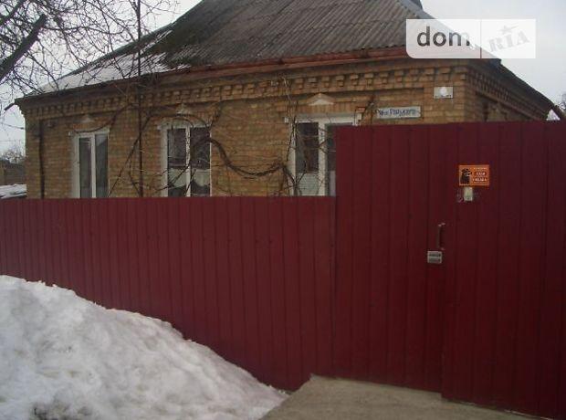 Продажа дома, 70м², Черкасская, Канев, Горького
