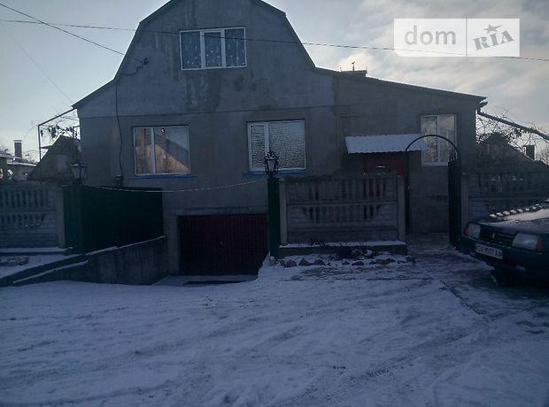 Продажа дома, 90м², Черкасская, Канев, р‑н.Канев, Ольгы Кобылянськой
