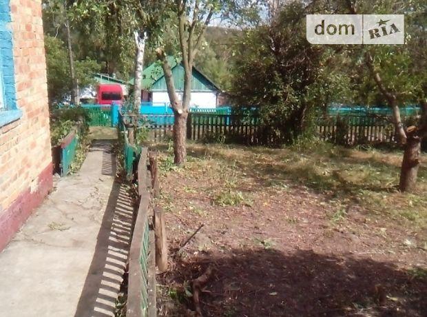 Продаж будинку, 63м², Черкаська, Канів, c.Мартинівка, ул. 206 Дивизий, буд. 86