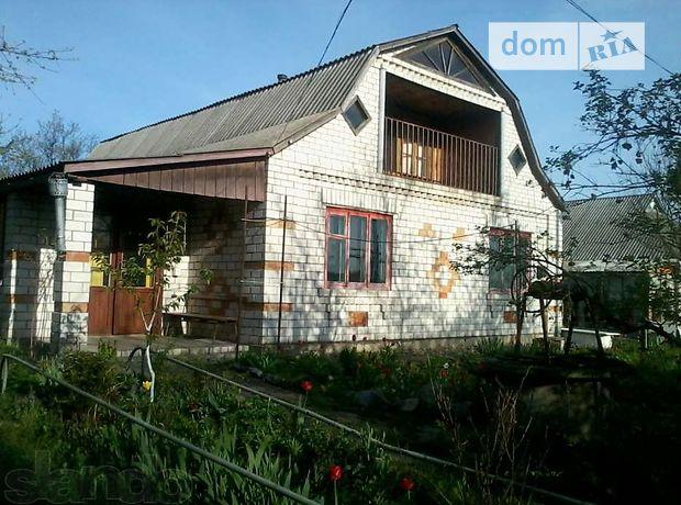 Продажа дома, 149м², Черкасская, Канев, c.Мартыновка