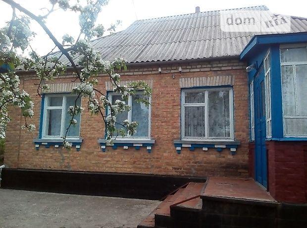 Продажа дома, 83м², Черкасская, Канев, c.Мартыновка