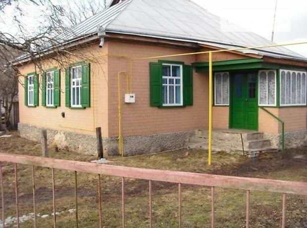 одноэтажный дом с садом, 100 кв. м, кирпич. Продажа в Сушке (Черкасская обл.) фото 1