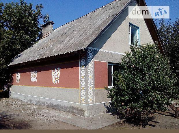 двухэтажный дом с садом, 98 кв. м, кирпич. Продажа в Сушке (Черкасская обл.) фото 1