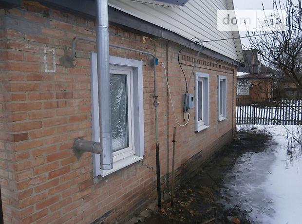 Продажа дома, 62м², Полтавская, Карловка, р‑н.Карловка, Поповича, дом 21