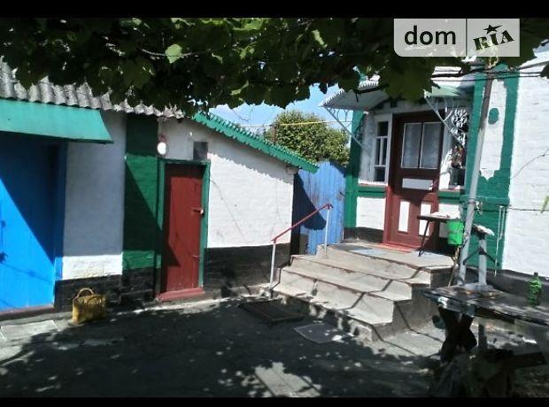 одноэтажный дом с верандой, 58.5 кв. м, кирпич. Продажа в Ерках (Черкасская обл.) фото 1
