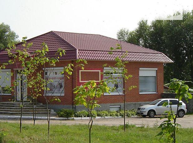 Продажа дома, 200м², Черкасская, Катеринополь, р‑н.Катеринополь, Шевченка, дом 1