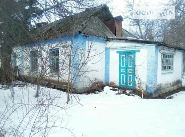Продажа дома, 45м², Черкасская, Катеринополь, р‑н.Катеринополь