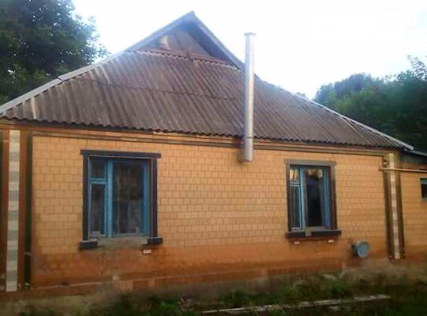 Продаж будинку, 107м², Черкаська, Катеринопіль, c.Новос��лиця, Пономаренко, буд. 104