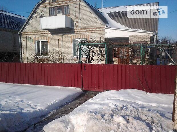 одноэтажный дом с садом, 112 кв. м, кирпич. Продажа в Казатине район Казатин фото 1