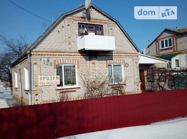 одноэтажный дом с садом, 111 кв. м, кирпич. Продажа в Казатине район Казатин фото 1
