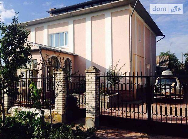 двухэтажный дом с камином, 250 кв. м, кирпич. Продажа в Казатине район Казатин фото 1