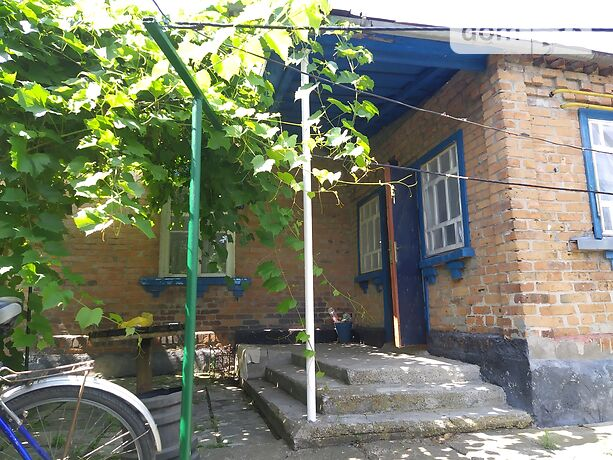 одноэтажный дом с верандой, 90 кв. м, кирпич. Продажа в Казатине район Казатин фото 1