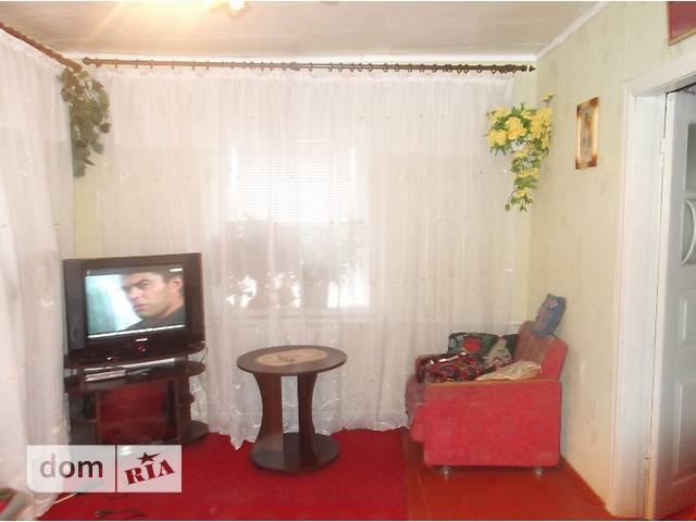 одноповерховий будинок з верандою, 60 кв. м, глинобитный. Продаж в Комсомольському (Вінницька обл.) фото 1