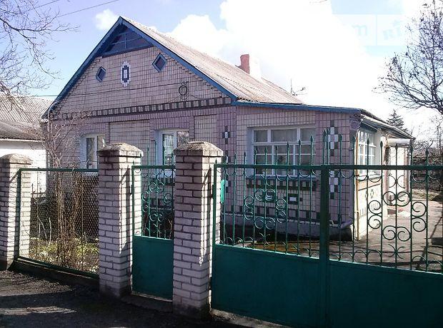 Продажа дома, 103м², Винницкая, Казатин, Космонавтов, 91