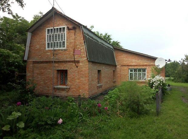 одноповерховий будинок з садом, 90 кв. м, цегла. Продаж в Махаринцях (Вінницька обл.) фото 1