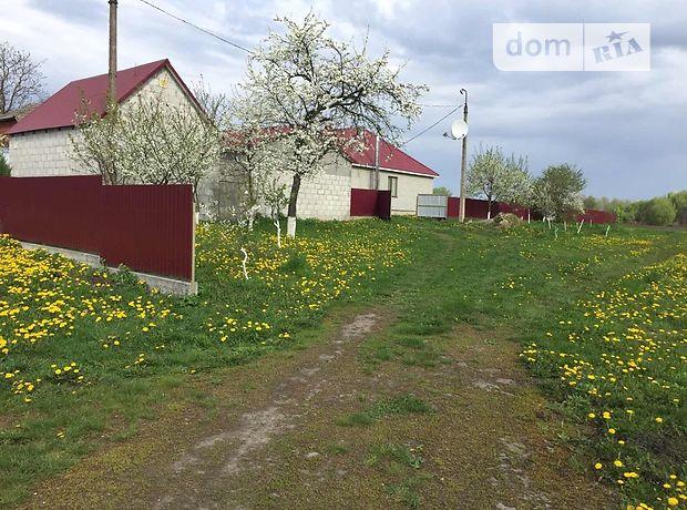одноэтажный дом с садом, 115 кв. м, пеноблок. Продажа в Сестриновке (Винницкая обл.) фото 1