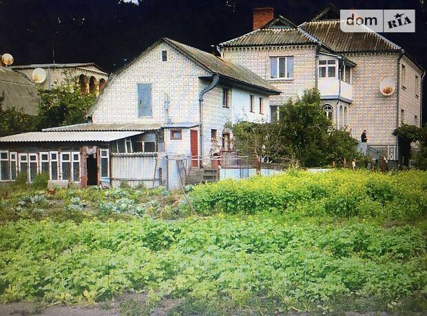 двоповерховий будинок з садом, 210 кв. м, цегла. Продаж у Козятині фото 1