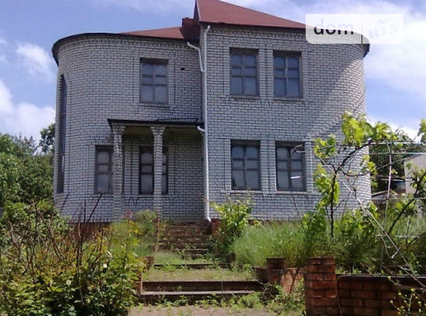 четырехэтажный дом с камином, 516 кв. м, ракушечник (ракушняк). Продажа в Керчи район Чкалова фото 1