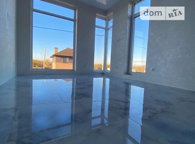 двухэтажный дом, 112 кв. м, монолит. Продажа в Киеве район Борщаговка фото 1