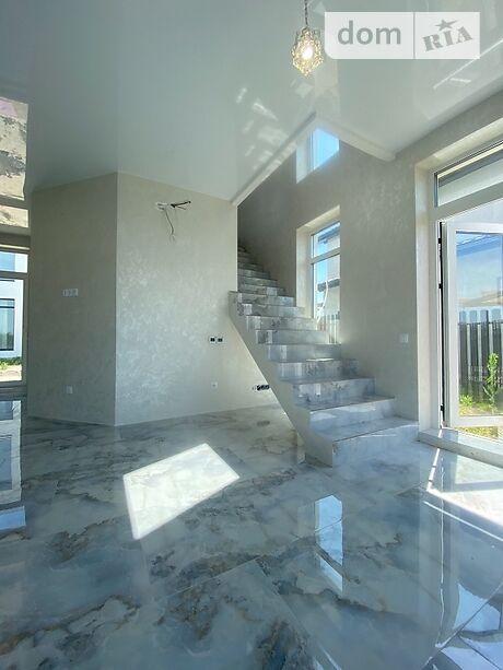 двухэтажный дом, 110 кв. м, монолит. Продажа в Киеве район Борщаговка фото 1