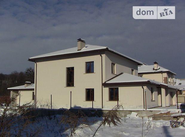 двухэтажный дом с камином, 392 кв. м, кирпич. Продажа в Чапаевке (Киевская обл.) фото 1