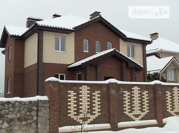 Продаж будинку, 390м², Київ, р‑н.Дарницький, ст.м.Бориспільська, Бортницький 2-й провулок