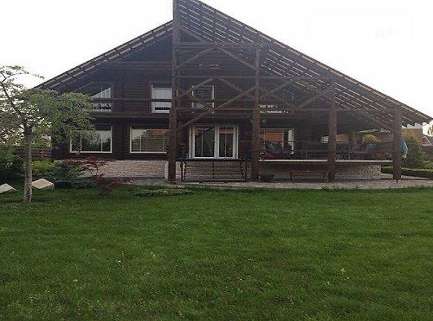 Продажа дома, 140м², Киев, р‑н.Дарницкий, ст.м.Осокорки, Пивнично Озерна