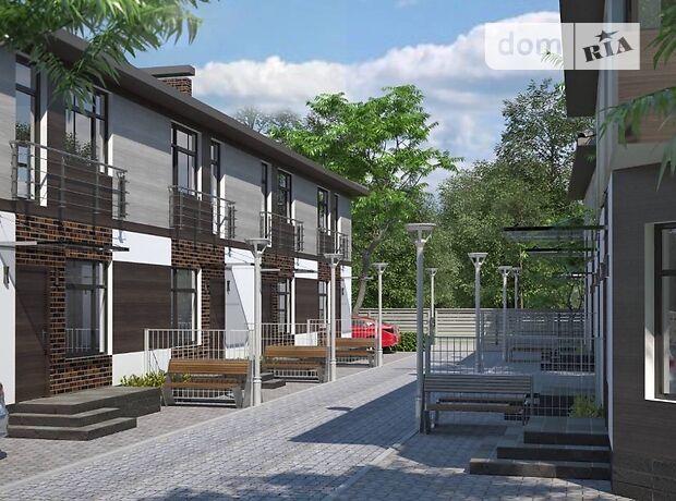 двухэтажный дом с садом, 130 кв. м, кирпич. Продажа в Киеве район Дарницкий фото 1