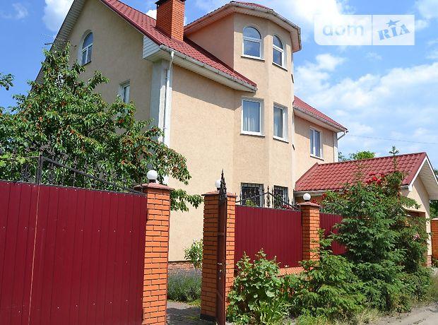 Продажа дома, 251м², Киев, р‑н.Дарницкий, ст.м.Славутич, Садовая (Осокорки) улица