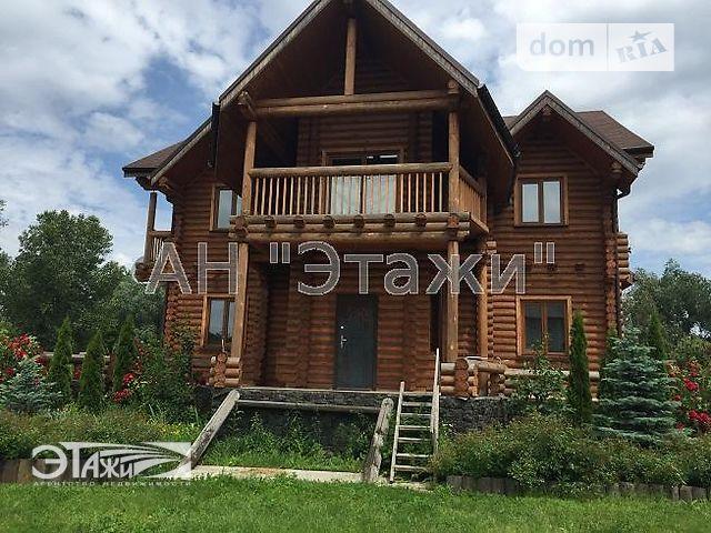 Продажа дома, 350м², Киев, р‑н.Дарницкий, Центральная ул.,
