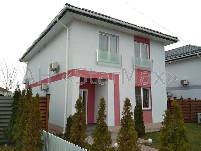 Продажа дома, 160м², Киев, р‑н.Дарницкий, Виноградная ул.,